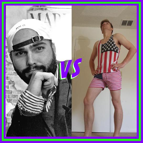 Brandon Glover vs. Triggernel