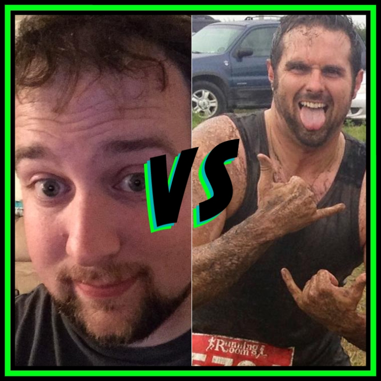 Schmoofy Vs. Mr. Brett Young