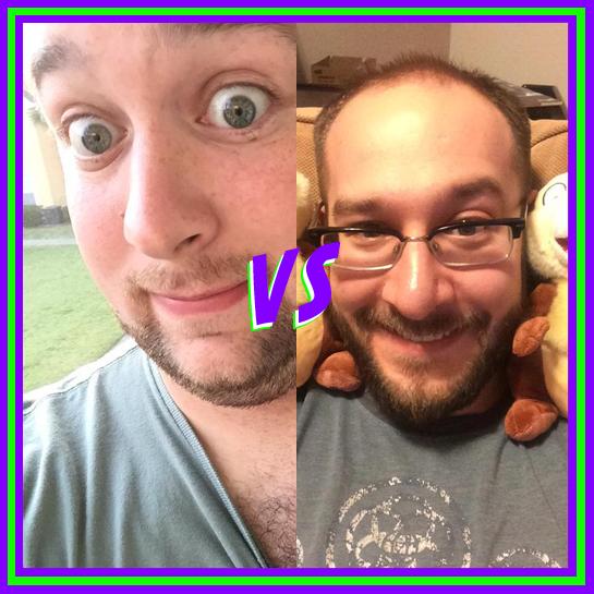Schmoofy vs. Kyle G.