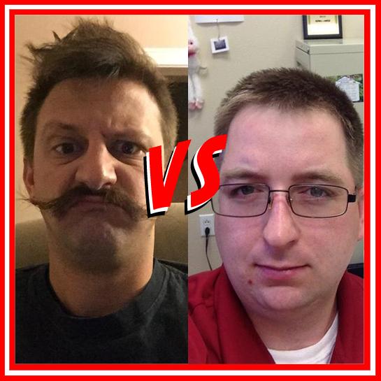Tim Tracker vs. Ricky Stump